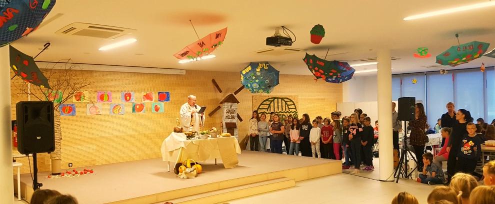 Kršćanski odgoj