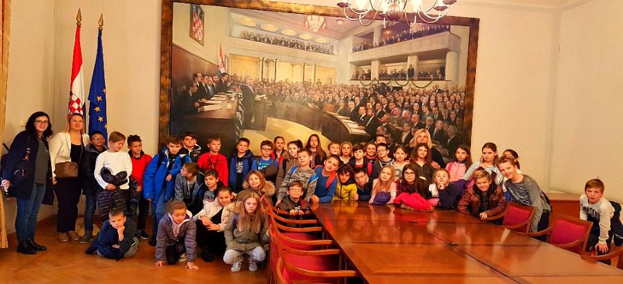 Izvanučionička nastava